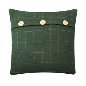 30x60 CM Cushion Cover  1890A-012-Green