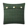 Cushion Cover  1890A-012-Brown