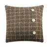 Cushion Cover  1890A-013-Brown