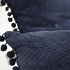 Cushion Cover  1873-003 200-Navy