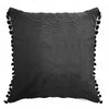 45x45 CM Cushion Cover  1873-003 200-Grey