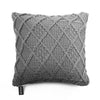 Cushion Cover  093A-005-2-Grey