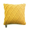 Cushion Cover  093A-005-2-yellow