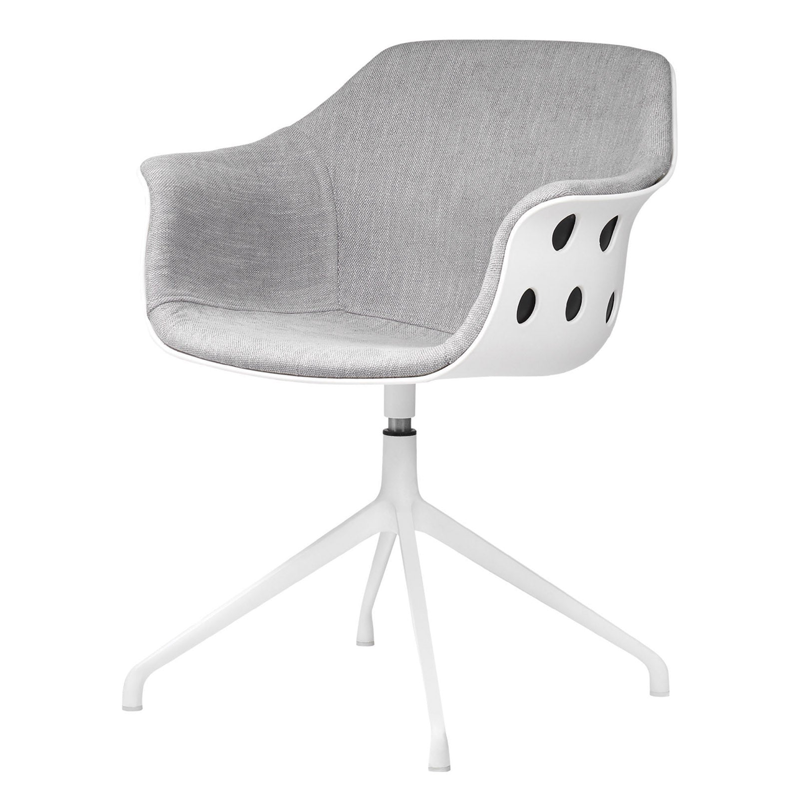 Classic Aluminum Office Chair CHE-048