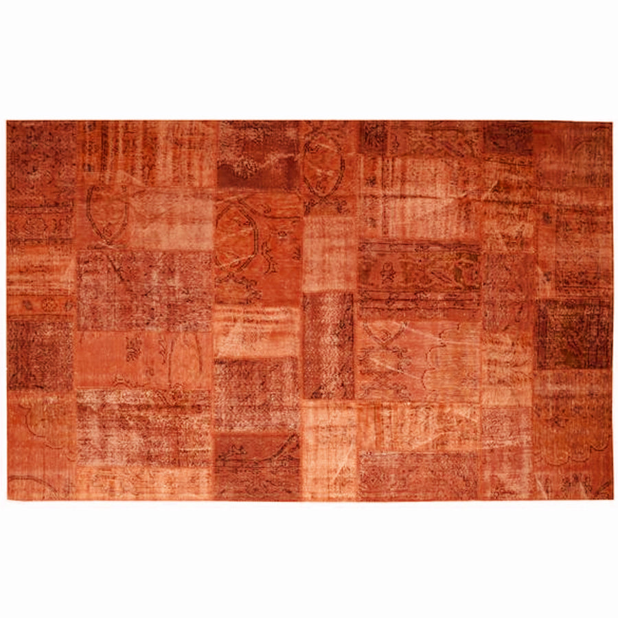 Bursa Handmade over dyed RUG 230X160 Cm OD0095O
