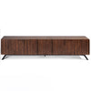 Pre-order 40 days delivery Haderslev 242 cm TV unit  BSG15131B