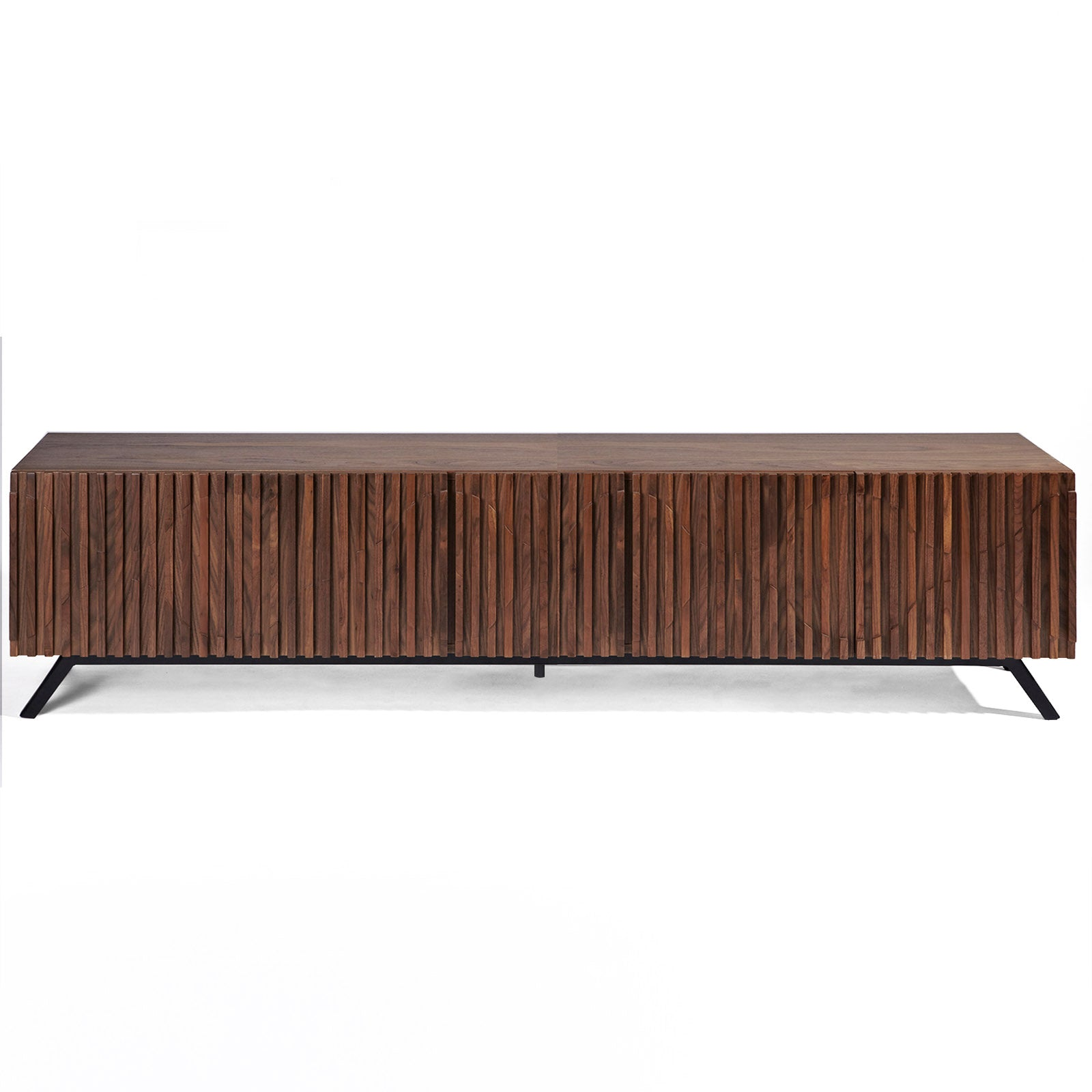 Pre-Order 60 days delivery  Haderslev 242 cm TV unit  BSG15131B