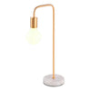 Pre-order 35 days delivery Marble Table lamp CL1075A-G