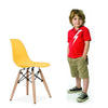 Kids Chair -Plastic- MSK0055Y