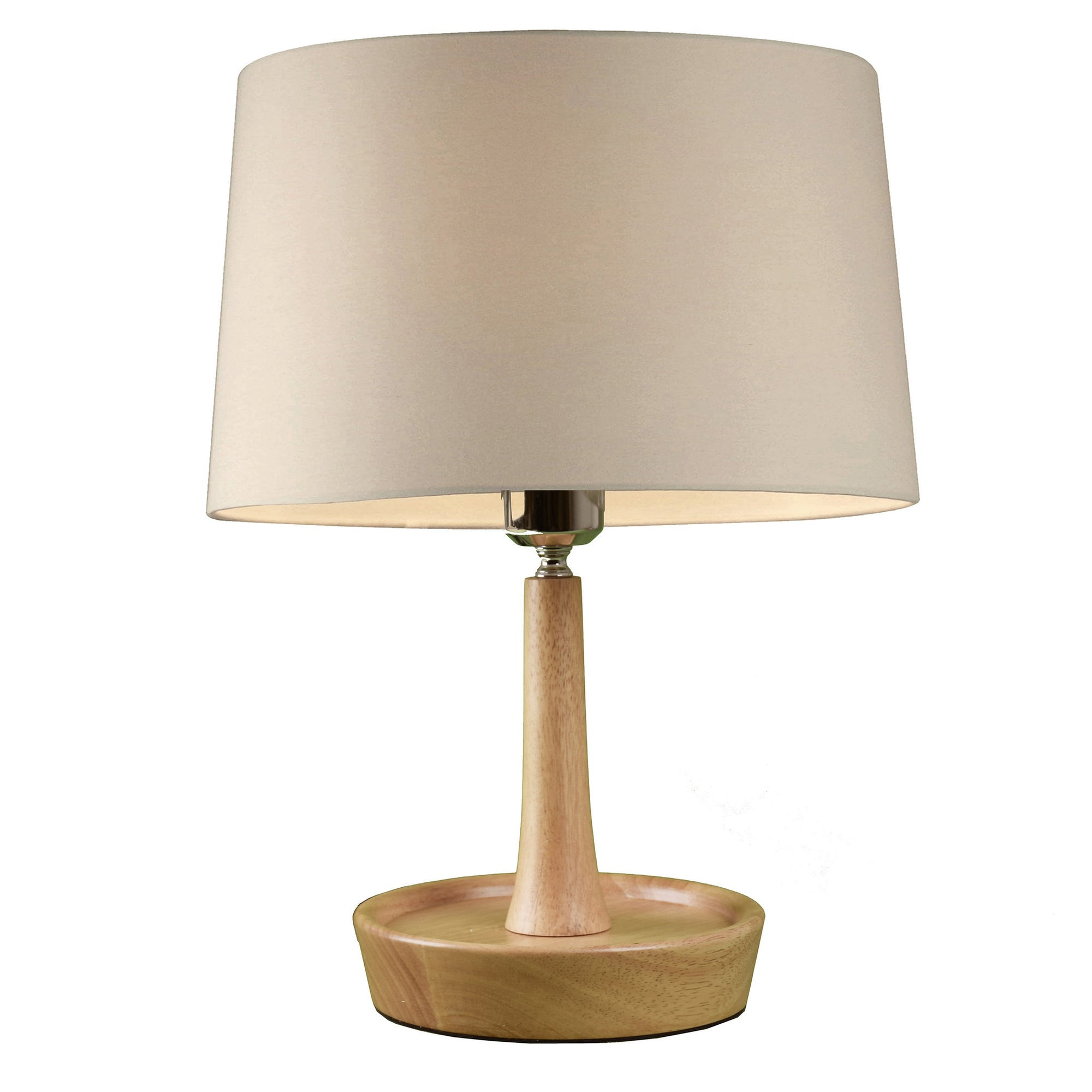 eames Solid Wood table lamp BPMT18 N - ebarza