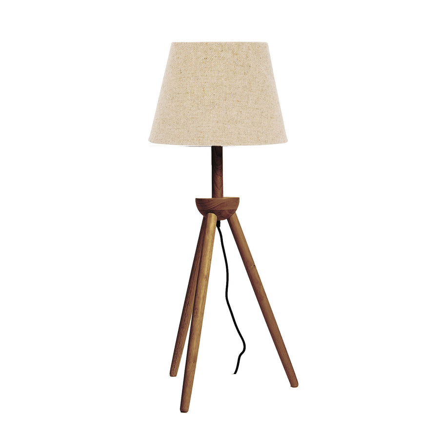 Desk\table Lamp - Eames Solid Wood Table Lamp BPTD060SW
