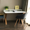 Retro office Desk LL-042 - ebarza
