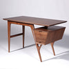 Pre-Order 60 Days Delivery Retro Desk 120 cm SMZ17355-W