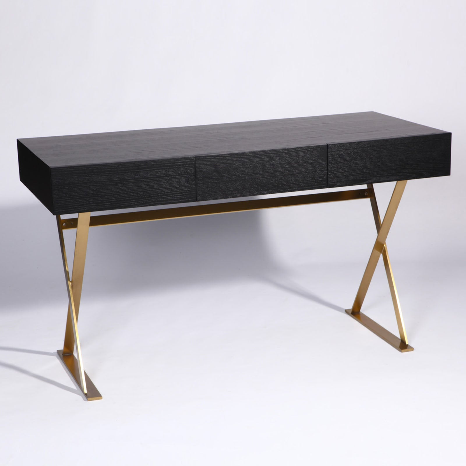 Pre-Order 15 days delivery  Harmony Console\Desk  140 cm BSZ16280B-B