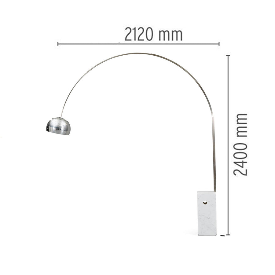 Floor Lamp Ebarza