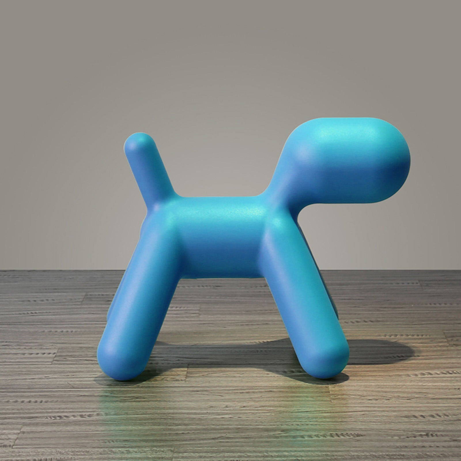Kids Stool -acrylic-  PC-025-B