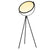 PRE-ORDER 35 DAYS DELIVERY STUDIO RETRO FLOOR LAMP CL1232A