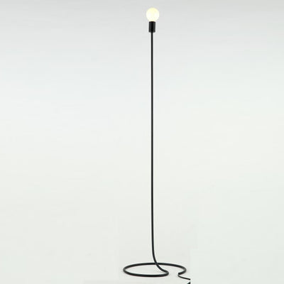 Industrial floor lamp   CY-LTD-034