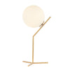 Pre-Order 60 days delivery Golden  Table lamp  CY-DD-564 - ebarza