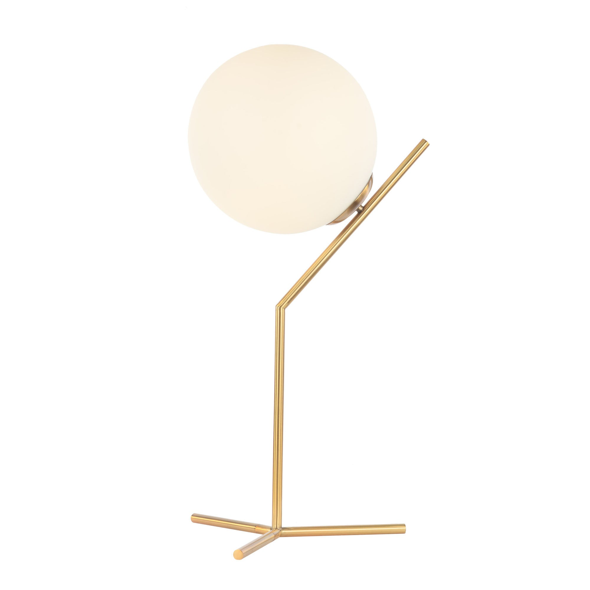 Golden  Table lamp  CY-DD-564 - ebarza