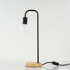 Industrial  Table Lamp  CY-LTD-027-T-B
