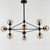 Vintage 10 Heads  Bubble  Chandelier  CY-DD-309-10-B