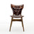 Solo Flora Lounge Chair   Solo-vintage brown