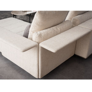 Gavle L Sofa SF033-4CL