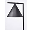 PRE-ORDER 20 DAYS DELIVERY Andria marble  Floor lamp   CL1165F