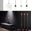 Marble Floor lamp CL1180F-G