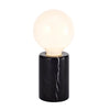 Natural marble Modern table  lamp CL1138A-B