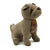 Handmade Cute Animal decorative Doll/Door stopper  T14443-3