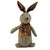 Handmade Cute Animal decorative Doll/Door stopper  T14061-3