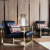 Pre-Order 50 days delivery  Lille Lounge Chair B2089-G