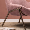 Oslo Lounge Chair LC037