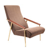 Pre-Order 50 days delivery  Sevran Lounge Chair B2238A