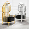 Pre-Order 15 days delivery Majesty  Lounge chair TG-218-G