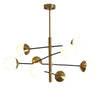 Pre-Order 50 days Delivery  Flen Pendant Lamp  CY-NEW-037-8