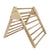 kids  Grande Foldable Pikler Triangle MH-K05C -  درج للاطفال على شكل مثلث قابل للطي - Shop Online Furniture and Home Decor Store in Dubai, UAE at ebarza