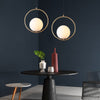 Pre-Order 40 days delivery Flen Pendant lamp  CY-DD-N-new4