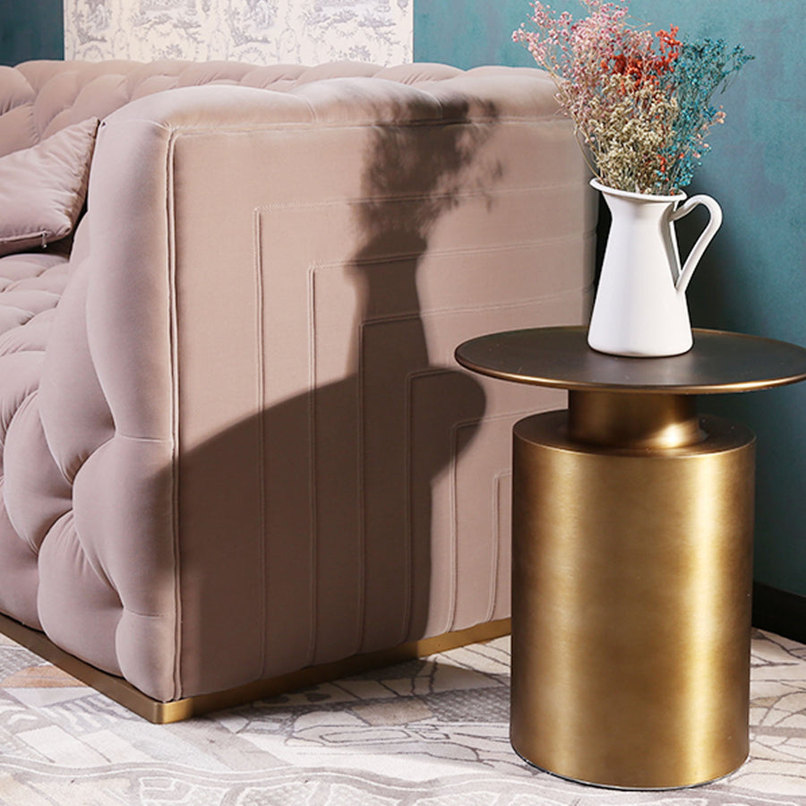 Pedro  Side table CT8488-45-G