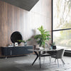 BERETTA  dining table+ 6 chairs BER008