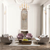 Pre-Order 60 Days Delivery 3+3+1+1 Anzio Sofa Set ANZEO022 - ebarza