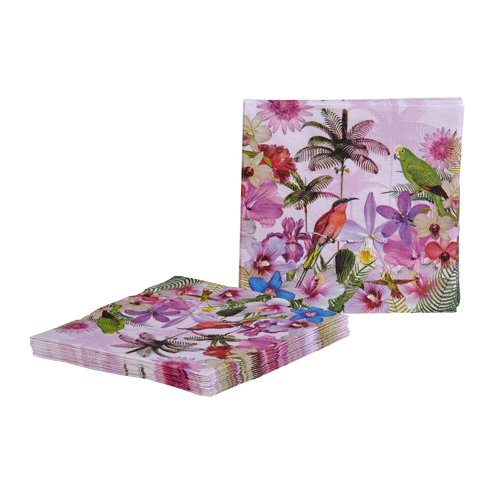 Roe Tropical Napkin 153.19.01.1261