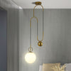 Pre-Order 60 days delivery Flen Pendant lamp  CY-NEW-035