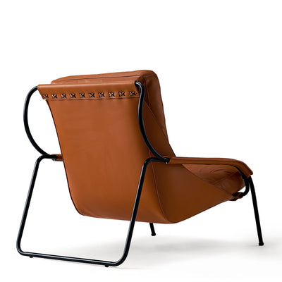 Pavia  lounge chair LC042