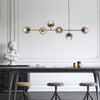 Pre-Order 25 Days Delivery Flen Pendant lamp  CY-NEW-034-Br