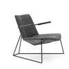 LUGANO Lounge Chair LC032.