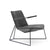 Pre-order 40  days delivery  LUGANO  Lounge Chair LC032
