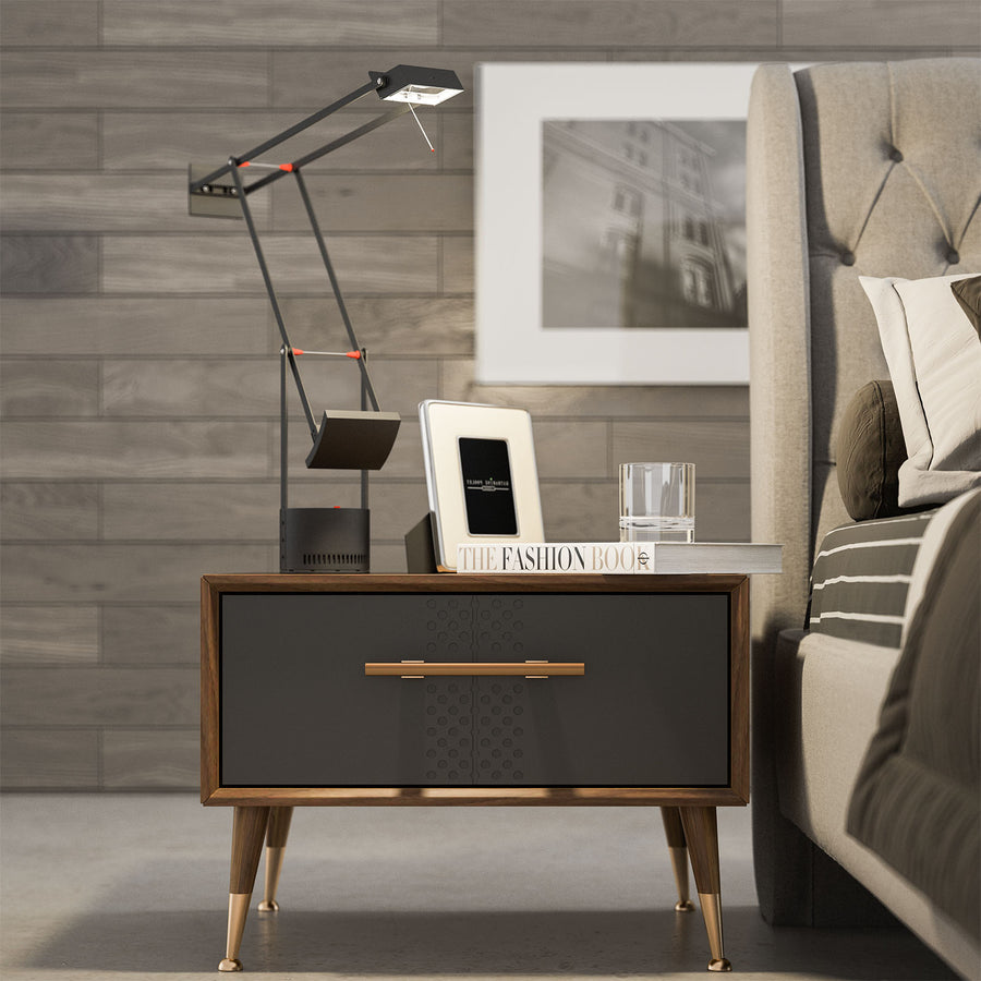 Pre-Order 60 days Delivery Alvin Bedroom ALVINE001